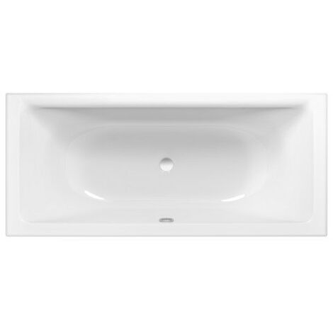 Bañera libre Bette, 200x100x45cm, 6832, color: Blanco - 6832-000