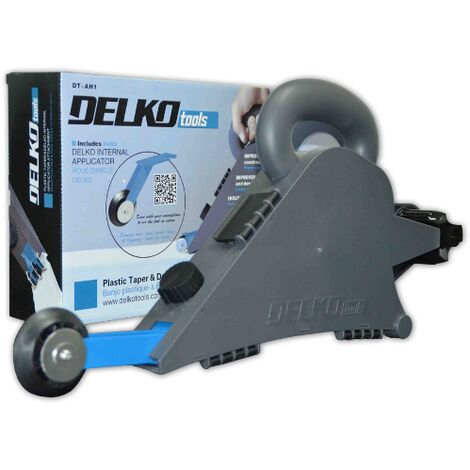 Banjo plastique jointeur Delko