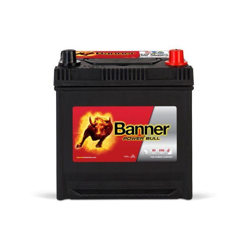 Banner Power Bull P5041 12v 50AH 420A