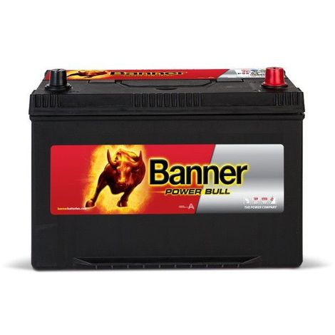 Banner Power Bull P9504 12v 95AH 740A