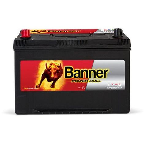 Banner Power Bull P9505 12v 95AH 740A