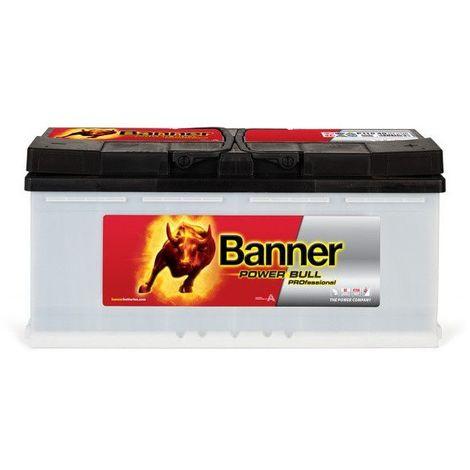 Banner Power Bull Pro P11040 12v 110ah 850A