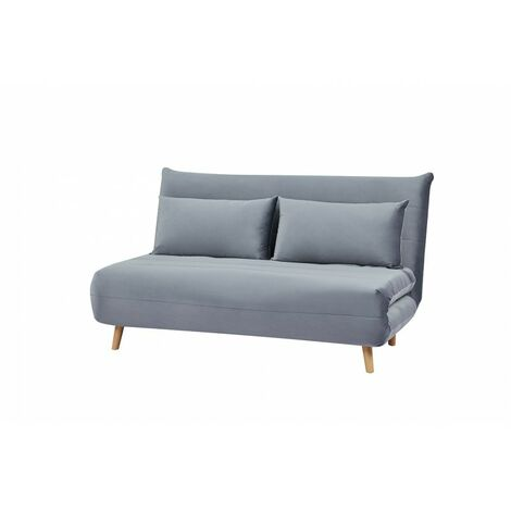 Banquette convertible - COSMO - gris