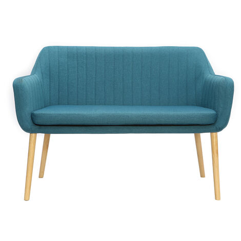 Banquette scandinave 2 places ALEYNA