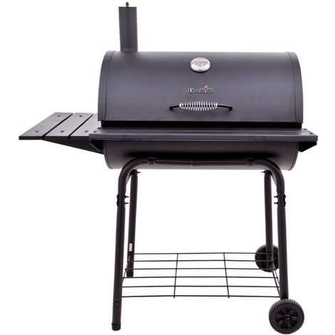 BARBACOA CHAR-BROIL 800 BARREL BIG