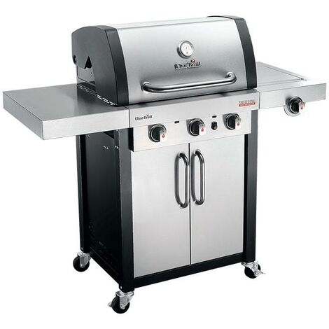 Barbacoa Gas Professional 3400S Char-Broill