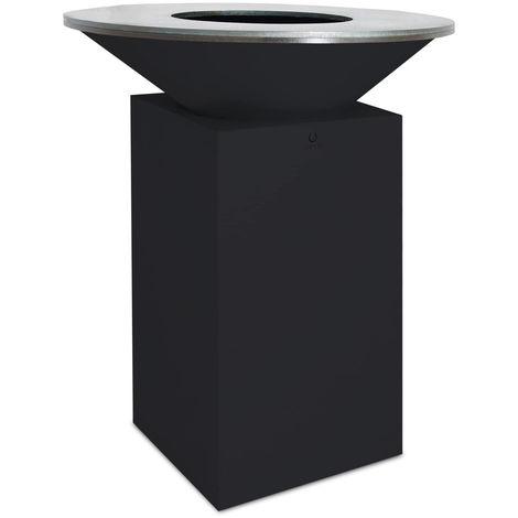 BARBACOA OFYR CLASSIC BLACK OCB-85