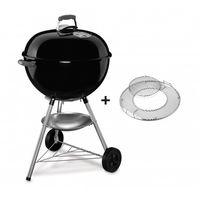 Barbecue a carbone BAR-B-KETTLE GBS da 57 cm