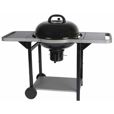 Barbecue à charbon Ø 57 cm Somagic WOODCREEK