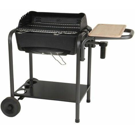 Barbecue à charbon Somagic ROMA