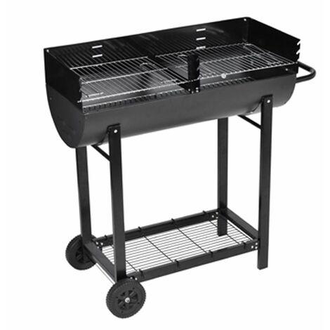 Barbecue a charbon Texas