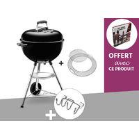 super mignon recherche de véritables achat authentique Accessoire barbecue weber à prix mini
