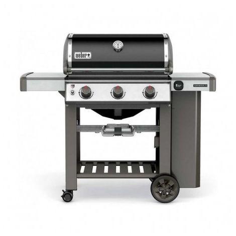 Barbecue a gas Genesis II E-310 GBS Black