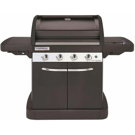 Barbecue à gaz Campingaz 4 Series Classic LXSD Plus - Noir