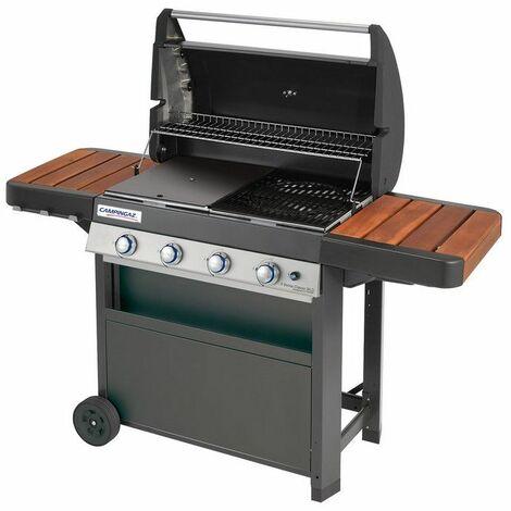 Barbecue à gaz Campingaz 4 Series Classic WLD - Bois