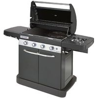 Barbecue a Gaz Series Classic LXSD plus CAMPINGAZ - Acier