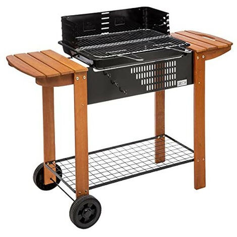 Barbecue au charbon de bois Clorinda