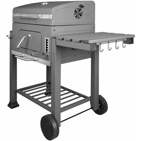"""main image of """"Barbecue au charbon de bois MontréalFire Beam"""""""