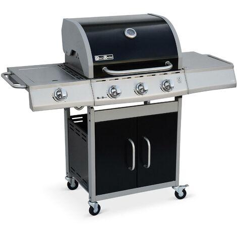 Barbecue au gaz américain 3 brûleurs - Richelieu