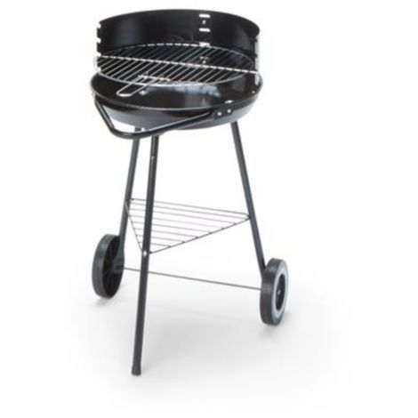Barbecue bbq a carbonella COOKY 44