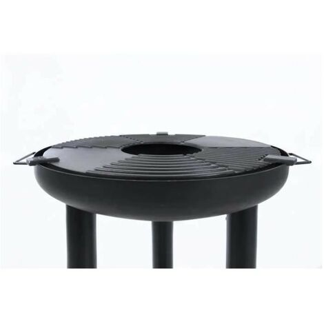 Barbecue Brasero Plancha
