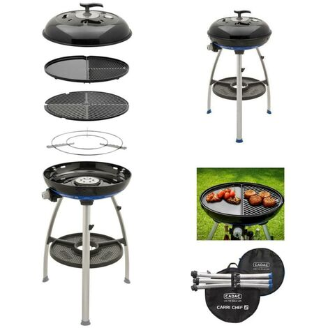 Barbecue Cadac Carri Chef 2