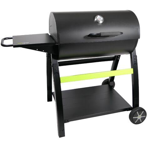 Barbecue charbon de bois TONINO 1 Cook'in Garden