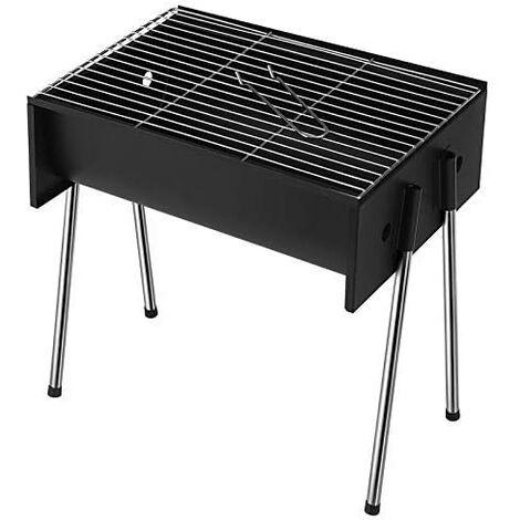 Conception portable Barbecue Accueil Cuisine pique nique