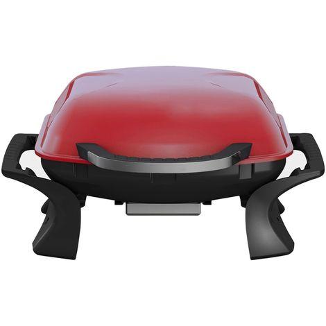 Barbecue charbon Qlima PC1015