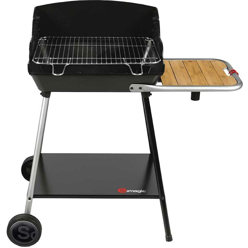 Barbecue double utilisation Horizontal et Vertical Excel Grill