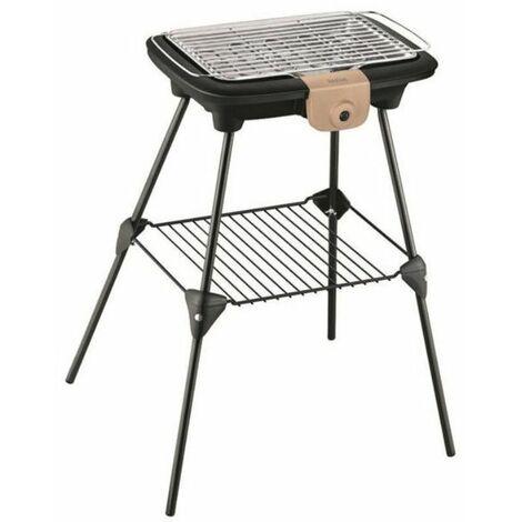 barbecue électrique sur pieds 2300w - bg90d814 - tefal