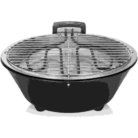 Barbecue électrique Tristar BQ-2884 – Avec pied – Modèle de table 30 cm