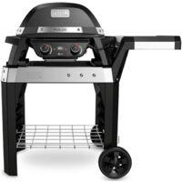 Barbecue électrique Weber Pulse 2000 avec chariot
