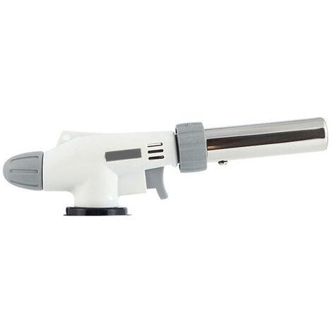 Barbecue exterieur multifonctionnel cuisine cuisson cassette haute temperature torche a gaz pistolet de pulverisation a noyau en ceramique petite torche de soudage 920