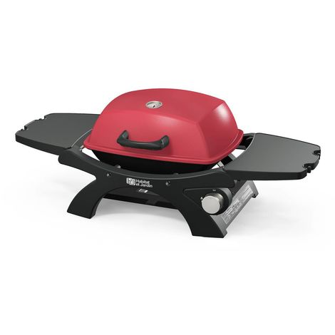 Barbecue gas Patio - 3.2kW - Red