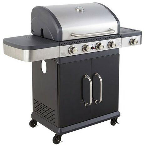 Barbecue gaz Fidgi