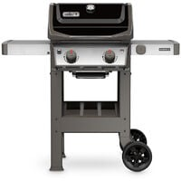 Barbecue gaz Weber Spirit II E-210 GBS + Housse OFFERTE
