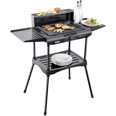 Barbecue Grill 58565 Unold
