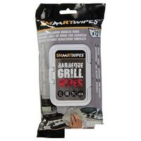 Barbecue Grill Cleaning Wipes 12pk - 12pk