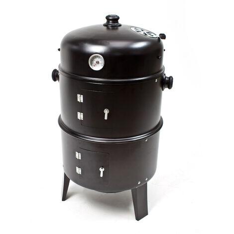 Barbecue Grill fumoir 'OSLO'