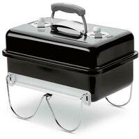 Barbecue n'importe quelle couleur acier carbone acier noir 1131004