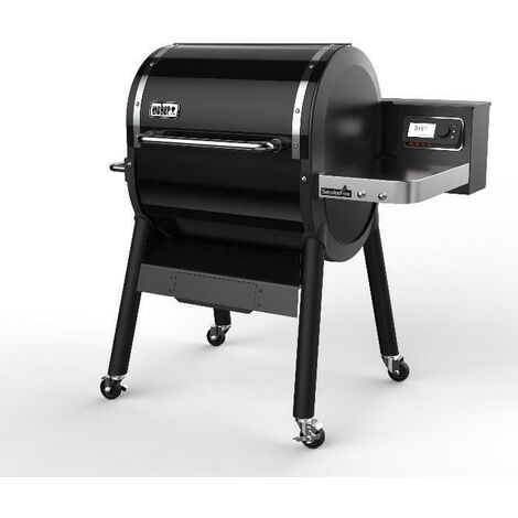 BARBECUE PELLET SMOKE FIRE EX4 GBS 22511004