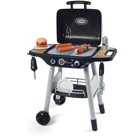 Barbecue / Plancha pour enfant - Smoby