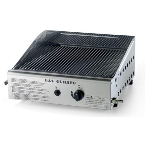 Barbecue Plancia 43x40 4043