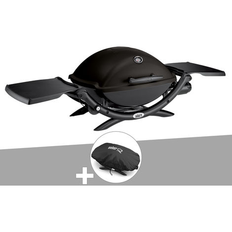 Barbecue Q 2200 + Housse - Weber