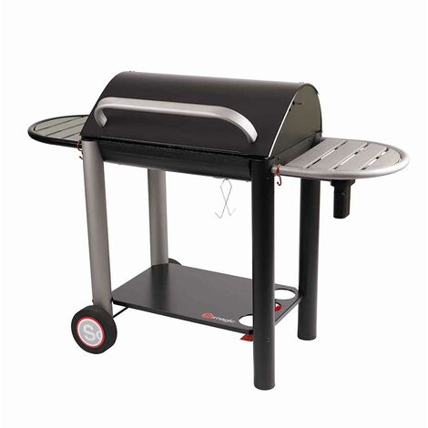 Barbecue SOMAGIC au charbon de bois Vulcano 3000