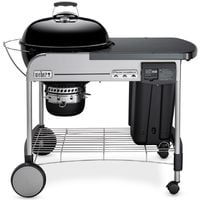 Barbecue Weber a Carbone Performer Deluxe Black GBS Cod. 15501004