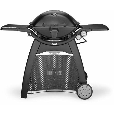 Barbecue Weber gaz Q3200 - Noir