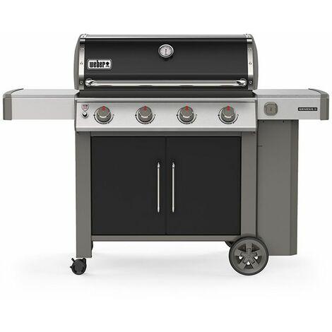 Barbecue Weber Genesis 2 E-415 GBS - Noir