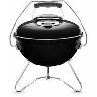 Barbecue Weber Smokey Joe Noir